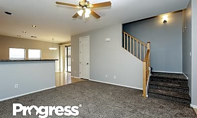 Living Room, 10833 W Mariposa Dr, 1
