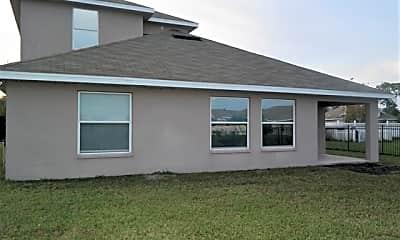Building, 4058 Longworth Loop, 2
