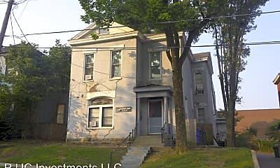 Building, 142 E Fourth St, 0