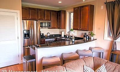 Kitchen, 608 N May St, 0