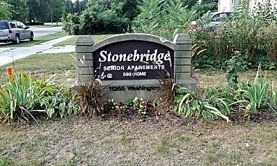 Stonebridge Senior Apartments, 1