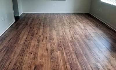 Living Room, 1701 N St, 1