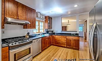 Kitchen, 781 Spruce Street, 1