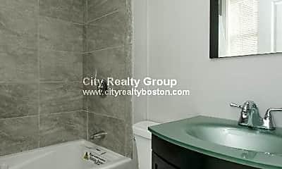 Bathroom, 2975 Washington St, 2