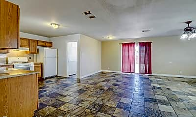 Living Room, 3990 Syracuse Dr, 0