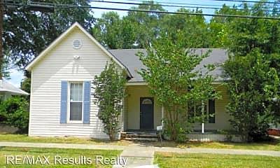 Building, 305 E Texas Ave, 0
