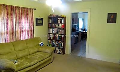 Living Room, 245 E 300 N, 1