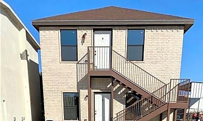 Building, 1500 J&E St A, 0