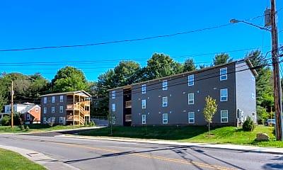 Building, 311 Ellett Rd, 1