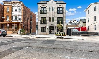 Building, 174 Myrtle Ave, 0