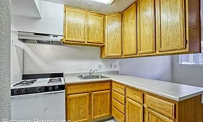 Kitchen, 1930 Hearst Ave, 0