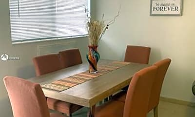 Dining Room, 1231 Pennsylvania Ave, 2