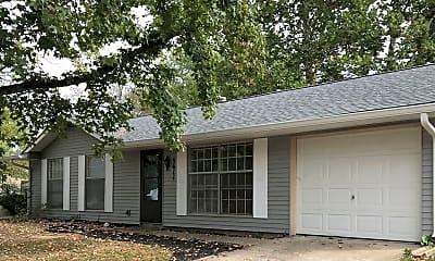Building, 3611 W Tyler Ln, 0