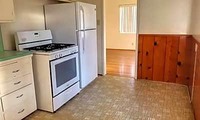 Kitchen, 502 E Cypress Ave, 2
