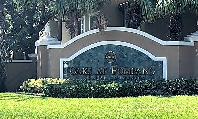 Oaks at Pompano Beach/The, 1