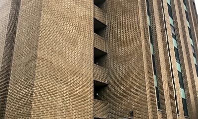 The Spires Apartments, 0