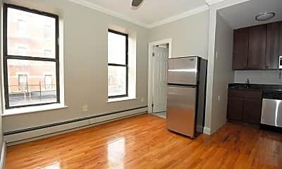 Bedroom, 181 Havemeyer St 3H, 1