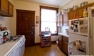 Kitchen, 3724 N Fremont St, 1