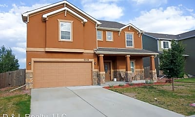 Building, 3759 Tahoe Forest Ln, 0