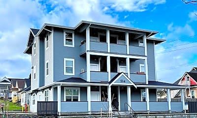 Building, 514 E Chestnut St, 0