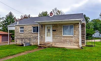 Building, 207 E 14th St, 0