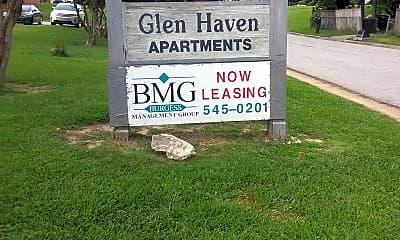 Glen Haven, 1