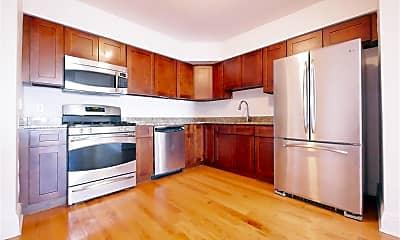 Kitchen, 809 22nd St 1501, 0