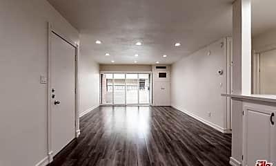 Living Room, 11750 Sunset Blvd 409, 1