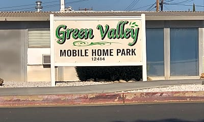 Green Valley Mobile Home Park, 1