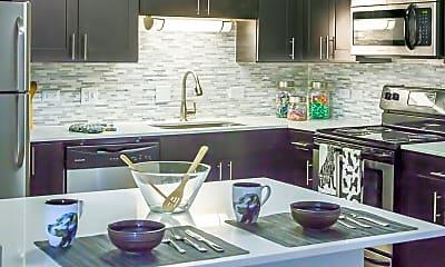 Kitchen, Mount Prospect Greens, 0