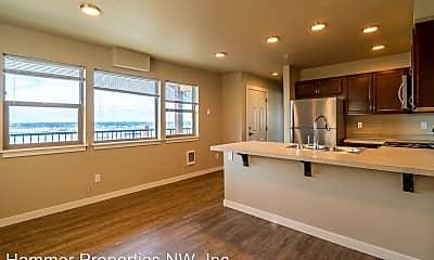 Kitchen, 523 N Forest St, 2