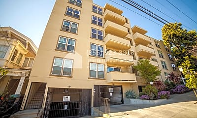 Building, 325 Lenox Avenue 204, 2