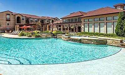 Pool, La Valencia At Starwood, 1