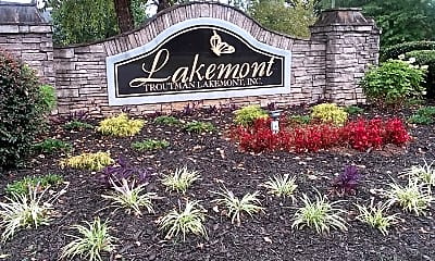 Lakemont at Avery Park, 1