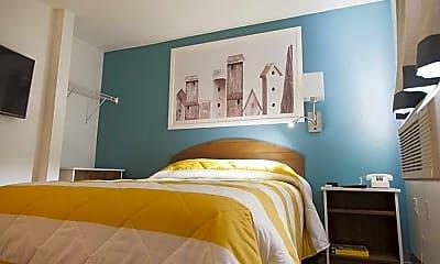 InTown Suites - Charleston Central (XNC), 0