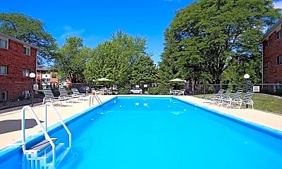 Pool, RIVER OAKS, 0