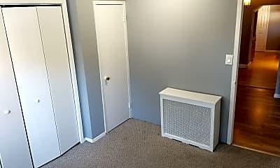Bedroom, 11 Tunis Ave, 1
