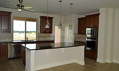 Kitchen, 204 Cherokee Rose Cir, 1