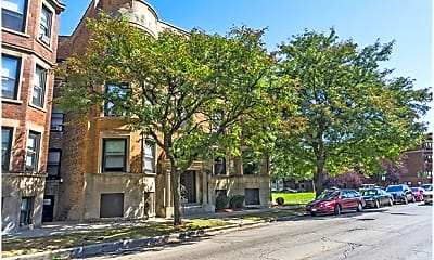 Building, 5051 S Forrestville Ave, 0
