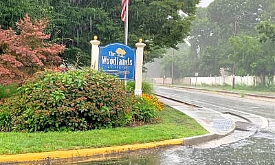 The Woodlands At Islip, 1