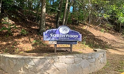 Southwood Gardens Apartments, 1