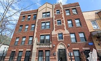 Building, 2834 W Palmer St, 0