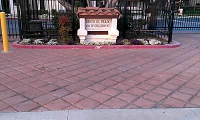 Paseo El Prado, 1