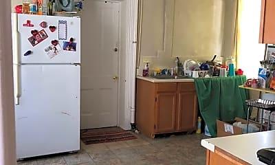 Kitchen, 124 S Laurel St, 1
