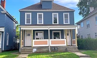 Building, 109 E Maynard Ave, 2