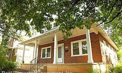 Building, 1405 Grady Ave, 0