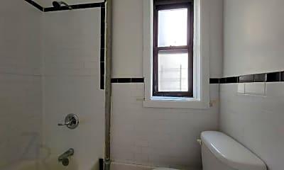 Bathroom, 35 E 17th St, 2