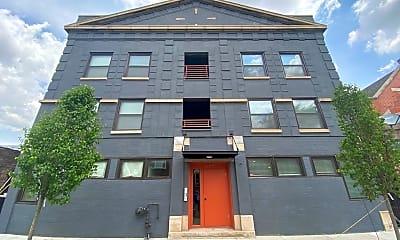 Building, 2244 W 23rd Pl, 0