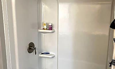 Bathroom, 1312 North Woodridge Drive, 2