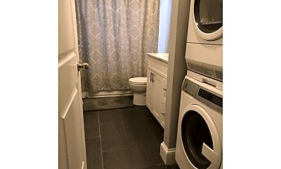 Bathroom, 134 Newbury Ave, 2